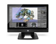 HP Z1 G2 (27 inch) All-in-One Workstation Xeon E3 (1246 v3) 3.5GHz 8GB 256GB SSD