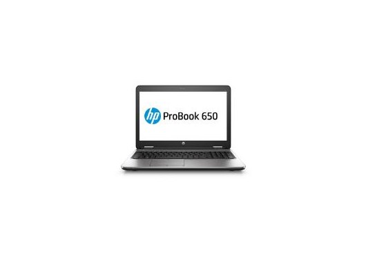 "HP ProBook 650 G2 15.6"" 4GB 500GB Core i3 Laptop"