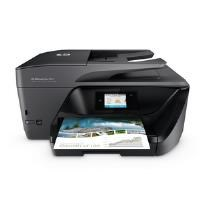 HP OfficeJet Pro 6970 (A4) Colour Inkjet All-in-One Wireless Printer (Print/Copy/Scan/Fax) 1GB 2.65 inch Touch CGD 30ppm (Mono) 26ppm (Colour) 20,000 (MDC)