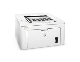 HP LaserJet Pro M203dn (A4) Mono Laser Networked Printer 256MB 28ppm 30,000 (MDC)