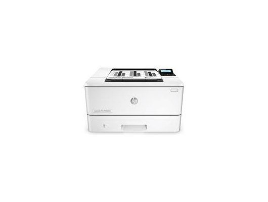 HP LaserJet Pro M402dne (A4) Mono Laser (Duplexed+Ethernet