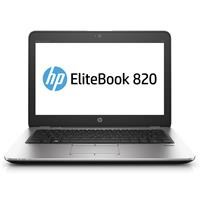 HP EliteBook 820 G4 12.5 Laptop - Core i5 2.5GHz, 8GB RAM, 256GB