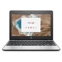 "HP 11 G5 11.6"" 4GB 16GB Celeron Chromebook"