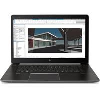 HP ZBook Studio G4 15.6 Workstation - Xeon 3GHz, 32GB RAM, 512GB