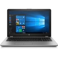 HP 250 G6 (15.6 inch) Notebook Core i3 (6006U) 2GHz 4GB 500GB DVD-Writer WLAN BT Windows 10 Home 64-bit (HD Graphics 520)