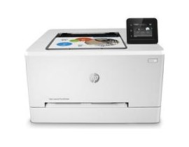 HP Color LaserJet Pro M254dw (A4) Colour Laser Printer 256MB RAM 256MB Flash 2.7 inch Colour LCD 21ppm (Mono/Colour) 40,000 (MDC)