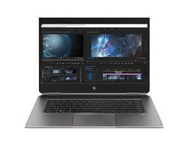 "HP ZBook Studio x360 G5 15.6"" 8GB Core i7"