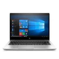 HP EliteBook 745 G5 (14 inch) Notebook PC Ryzen 5 (2500U) 2GHz 8GB 256GB SSD Windows 10 Pro (Radeon Vega 8 Graphics)