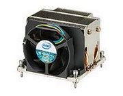 Intel STS100C Thermal Solution Passive/Active Combination Heat Sink