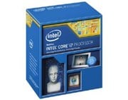 Intel Core i7-5820K 3.3GHz Hexa Core