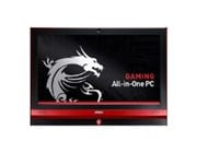 MSI AG240 (23.6 inch) Gaming All-in-One PC Core i7 8GB 1TB 128GB (SSD) no OS