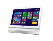 MSI Adora20 2BT (19.5 inch 10 Non-Touch) All-In-One PC Intel Celeron (J1900) 4GB 500GB DVD/RW Windows 8.1 with Bing (White)