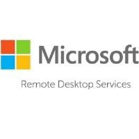 Microsoft Windows Remote Desktop Services User Client Access License 2016  Olp No Level