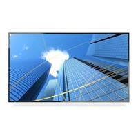 NEC MultiSync E556 (55 inch) LED Backlit Entry-Level Large Format Display 1200:1 350 cd/m2 1920 x 1080 9ms VGA HDMI (15.6kg)