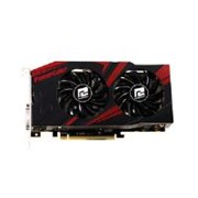 PowerColor TurboDuo AXR9 270X 2GBD5-TDHE/OC Graphics Card Radeon R9 270X 2GB PCI Express 3.0 DVI HDMI DisplayPort