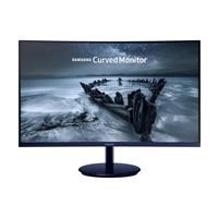 "Samsung C27H580F 27.0"" Full HD LED Curved Monitor"