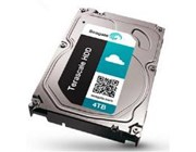 Seagate Terascale Instant Secure Erase 4TB 3.5""