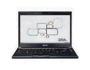 "Toshiba Portege R930-1CV 13.3"" 4GB Core i3 Laptop"