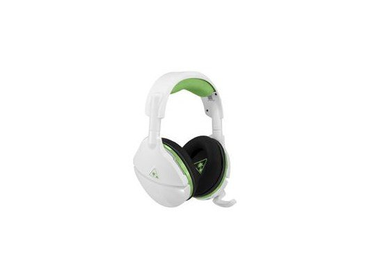 Details about Turtle Beach Ear Force Stealth 600 Wireless Gaming Headset  (White) for Xbox One