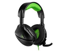 Turtle Beach Ear Force Stealth 300 Gaming Headset (Black) for Xbox One Consoles