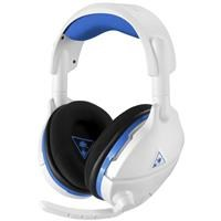 Turtle Beach Ear Force Stealth 600 Wireless Gaming Headset (White) for PS4 Consoles