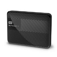 WD My Passport X 2TB Mobile External Hard Drive