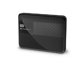 Western Digital 3TB My Passport X USB3.0 External