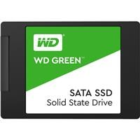 Western Digital Green 2.5 120GB SATA III Solid State Drive