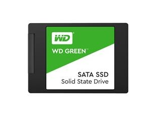 WD Green (120GB) SATA 2.5 inch Solid State Drive (Internal)