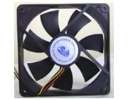 Eye-T 80mm Chassis Fan