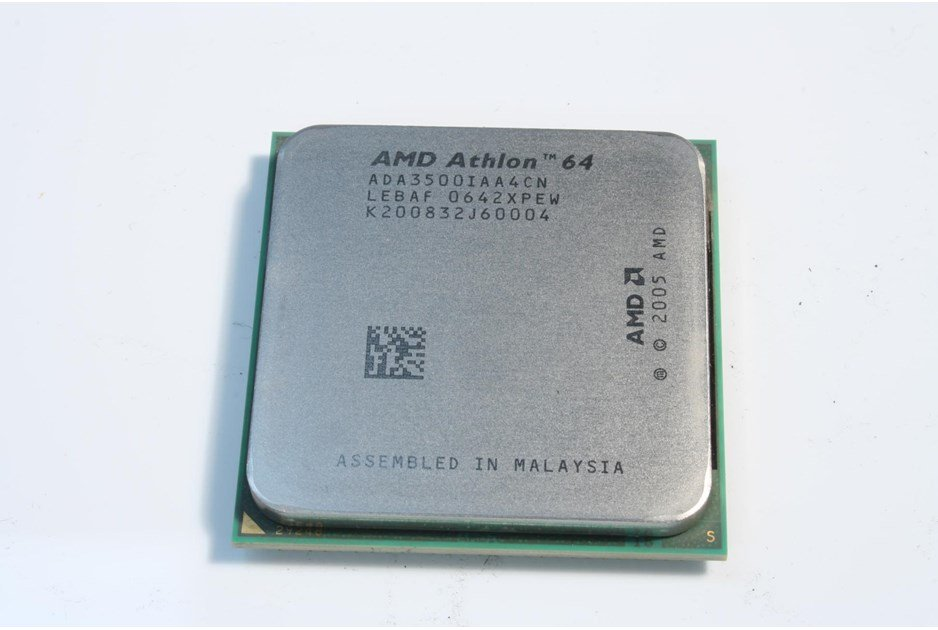 скачать драйвер athlon 64